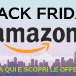 Offerte Catene da Neve Black Friday 2017