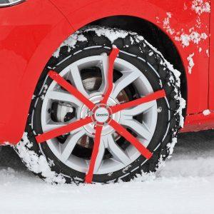 Migliori catene da neve Michelin