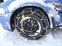 Migliori catene da neve omologate