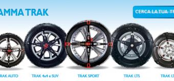 Migliori catene da neve Trak: guida all'acquisto