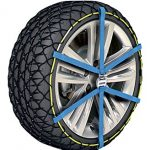 Michelin 008307 Catene Neve Easy Grip Evolution Gruppo, 7, Set di 2: recensione e offerta Amazon