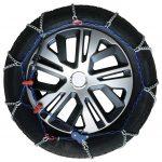 Cora 000142711 Catene da Neve per Auto Slim Grip 7 mm, Gruppo 11: recensione e offerta Amazon