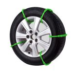 GOZAR 10Xuniversal Car Catene Cintura Anti-Skid: la recensione completa