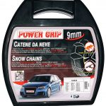 Catene da neve Power Grip 09B060 9 mm Misura 060: recensione