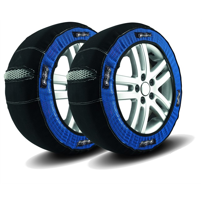 CATENE DA NEVE MICHELIN EASY GRIP EVOLUTION GRUPPO EVO 9 205//60-16